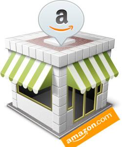 Constructor de Sitios - Tienda Amazon