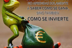 Bitacora De Negocios /Aprender a Invertir